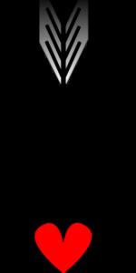 punta cuore (2)