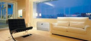 Mitsubishi electric cas tecnologie - Climatizzatori canalizzati ...